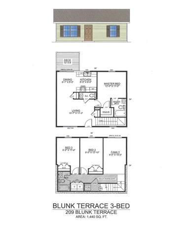 209 Blunk Terrace, Forsyth, MO 65653 (MLS #60182263) :: Winans - Lee Team | Keller Williams Tri-Lakes