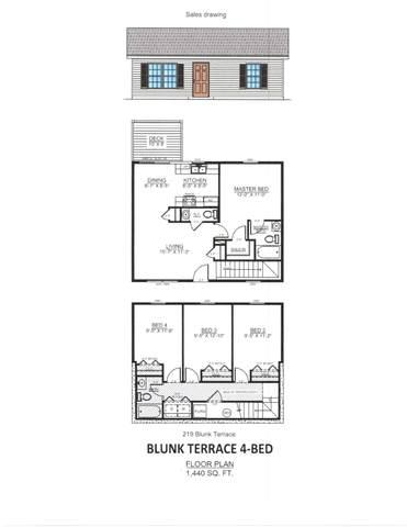 219 Blunk Terrace Lot 15, Forsyth, MO 65653 (MLS #60182286) :: Winans - Lee Team | Keller Williams Tri-Lakes