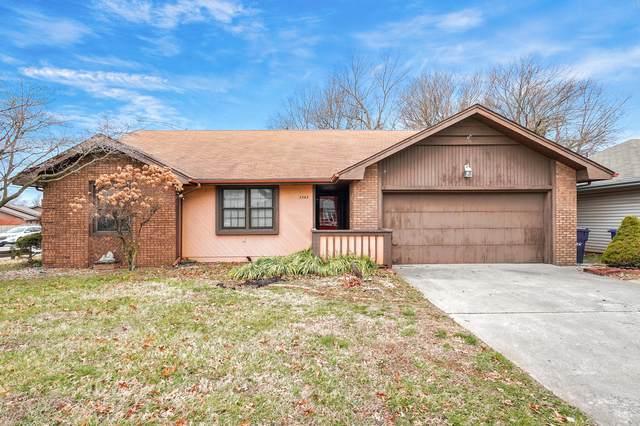 3363 S Jefferson Avenue, Springfield, MO 65807 (MLS #60182288) :: Team Real Estate - Springfield