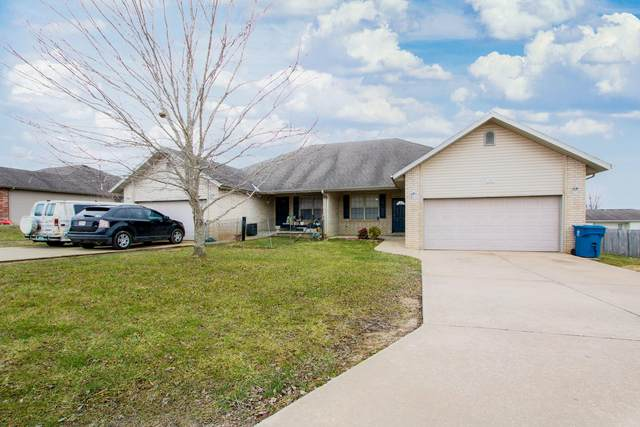 133 135 Terrace Court, Sparta, MO 65753 (MLS #60182290) :: Evan's Group LLC