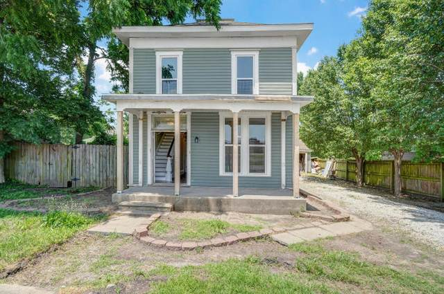 311 E Chase Street, Springfield, MO 65803 (MLS #60182300) :: Team Real Estate - Springfield