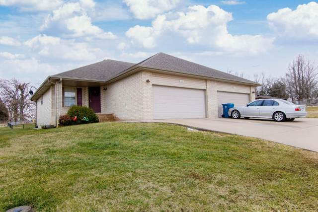 108 110 Terrace Court, Sparta, MO 65753 (MLS #60182303) :: Evan's Group LLC