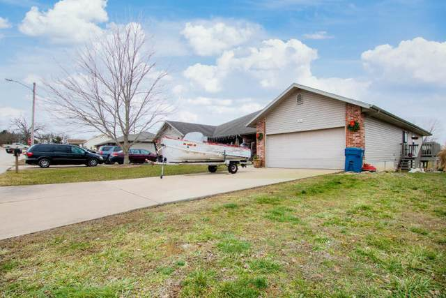 125 127 Terrace Court, Sparta, MO 65753 (MLS #60182304) :: Evan's Group LLC
