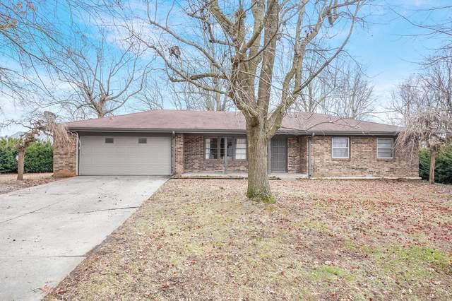 212 John F Kennedy Drive, Willard, MO 65781 (MLS #60182314) :: Team Real Estate - Springfield