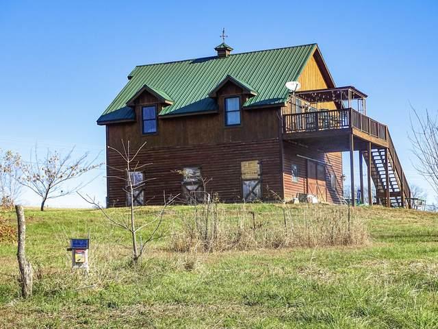 14344 W Farm Road 60, Ash Grove, MO 65604 (MLS #60182317) :: Team Real Estate - Springfield