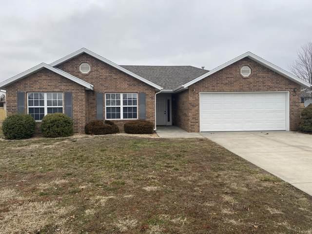 515 Silverleaf Lane, Willard, MO 65781 (MLS #60182320) :: Team Real Estate - Springfield