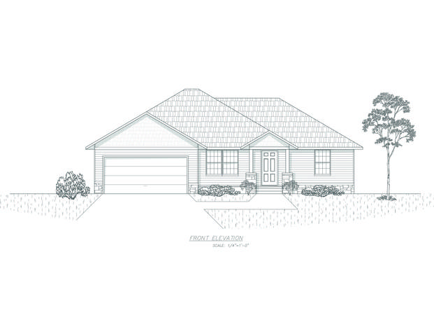 639 N Century Avenue Lot 9, Republic, MO 65738 (MLS #60182323) :: Winans - Lee Team | Keller Williams Tri-Lakes