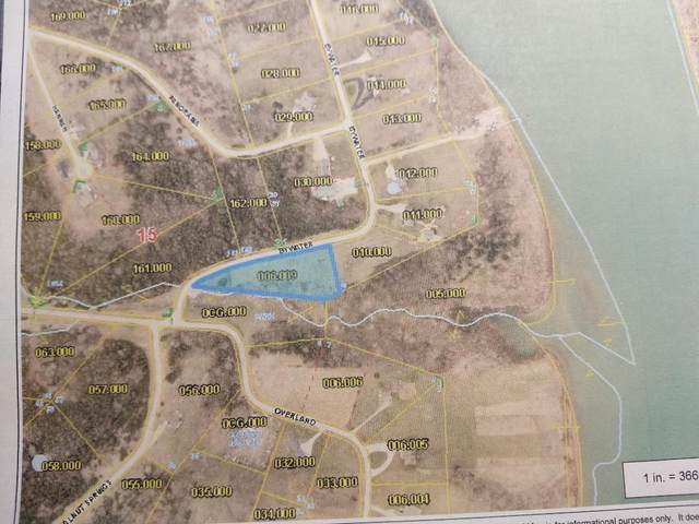 000 Bywater Dr. (1.82 Ac, Well) (Lot 9-Waterfro, Cape Fair, MO 65624 (MLS #60182330) :: Clay & Clay Real Estate Team