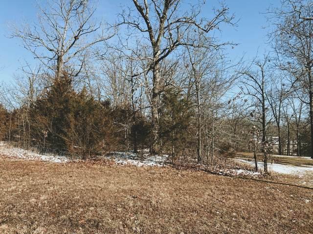 000 Rhonda Drive Lot 8, West Plains, MO 65775 (MLS #60182475) :: The Real Estate Riders