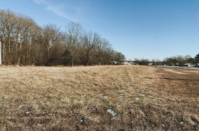 000 Lot 6 Block 12 Morrison Sub, West Plains, MO 65775 (MLS #60182482) :: United Country Real Estate