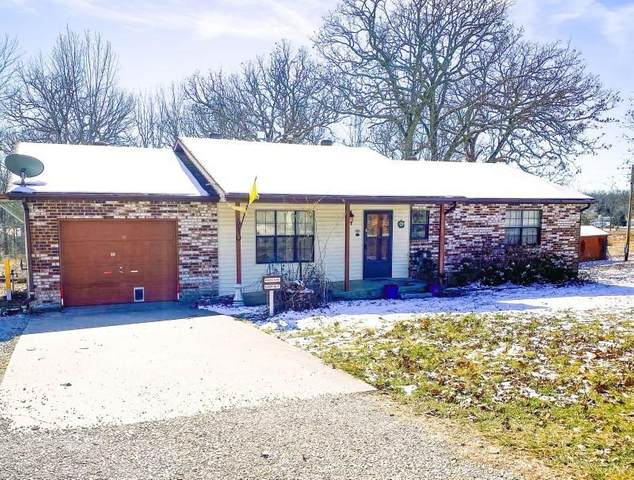4636 County Road 1560, West Plains, MO 65775 (MLS #60182595) :: The Real Estate Riders