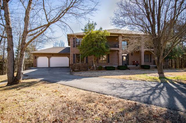 1013 Silvercrest Place, Reeds Spring, MO 65737 (MLS #60182613) :: The Real Estate Riders