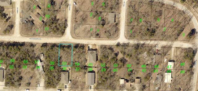 000 Mockingbird Road Lot 55, Merriam Woods, MO 65740 (MLS #60182638) :: The Real Estate Riders