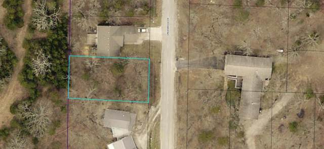 000 Greenwood Drive Lot 30, Merriam Woods, MO 65740 (MLS #60182648) :: Clay & Clay Real Estate Team