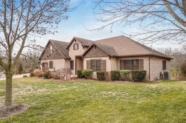 5379 S Woodfield Avenue, Springfield, MO 65810 (MLS #60182723) :: Sue Carter Real Estate Group
