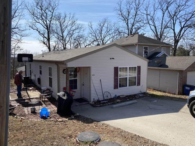 4194 Oakwood Road, Merriam Woods, MO 65740 (MLS #60182748) :: The Real Estate Riders