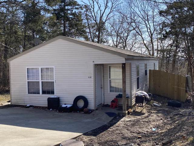 4182 Oakwood Road, Merriam Woods, MO 65740 (MLS #60182750) :: The Real Estate Riders
