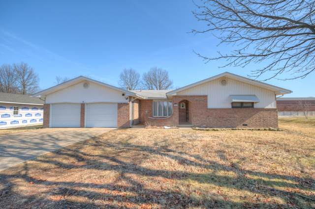 3009 S Indiana Avenue, Joplin, MO 64804 (MLS #60182803) :: Winans - Lee Team | Keller Williams Tri-Lakes