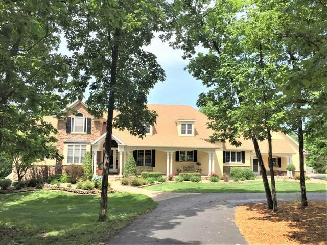 4388 Heather Lane, Bolivar, MO 65613 (MLS #60182828) :: Sue Carter Real Estate Group