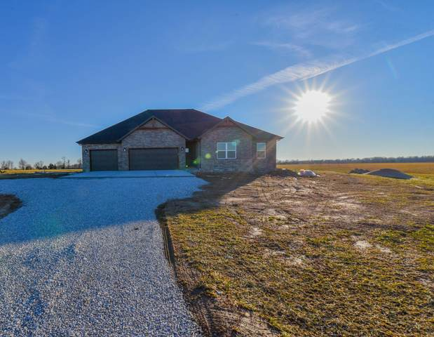 165 Southern Fields Circle, Clever, MO 65631 (MLS #60182848) :: Team Real Estate - Springfield