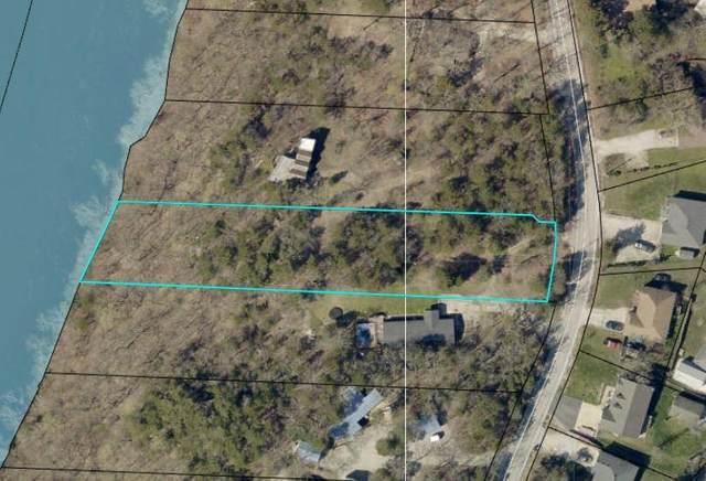 Tbd Iowa Colony Road, Hollister, MO 65672 (MLS #60182883) :: Lakeland Realty, Inc.