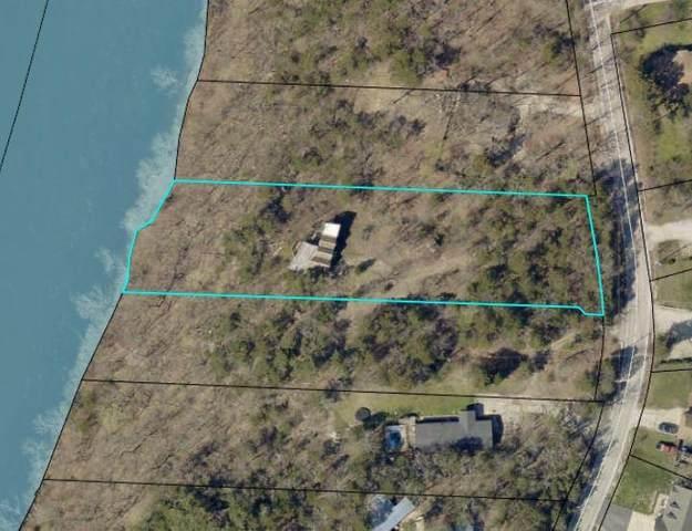 Tbd Iowa Colony Road, Hollister, MO 65672 (MLS #60182888) :: Lakeland Realty, Inc.