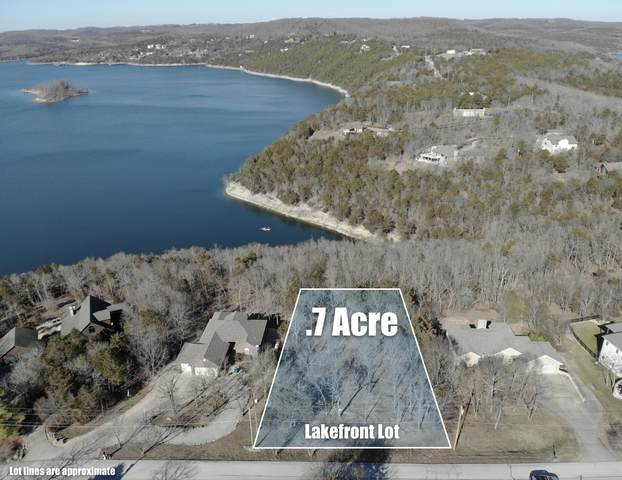 Lot 6 Timberlake Circle, Galena, MO 65656 (MLS #60182946) :: Clay & Clay Real Estate Team