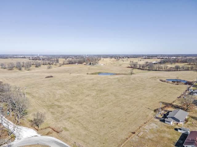 Ooo Kentucky Road, Ozark, MO 65721 (MLS #60182952) :: Tucker Real Estate Group | EXP Realty