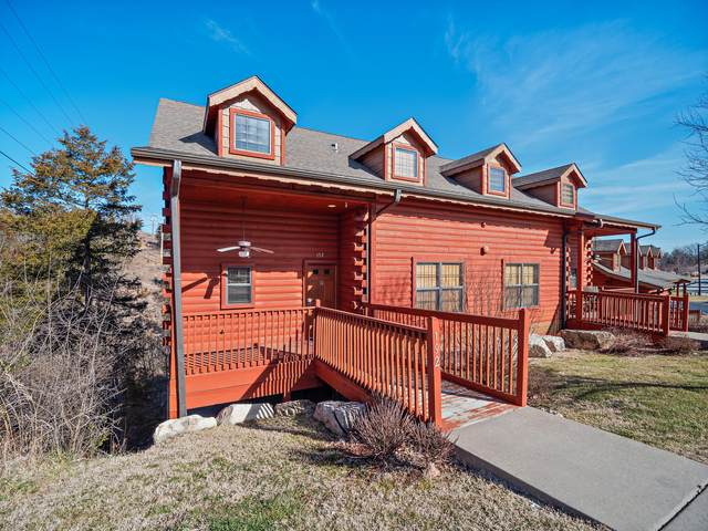 192 Oakridge Road #1, Branson, MO 65616 (MLS #60182980) :: Clay & Clay Real Estate Team