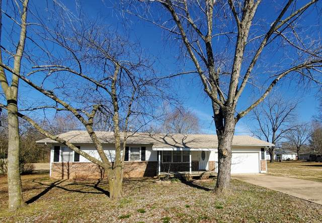 1915 Hull Street, West Plains, MO 65775 (MLS #60182981) :: Clay & Clay Real Estate Team