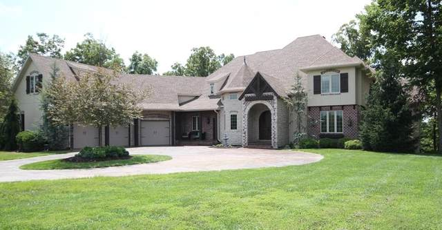 197 Rivers Edge Road, Ozark, MO 65721 (MLS #60182989) :: Sue Carter Real Estate Group