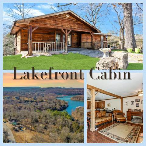 479 Black Oak Resort Lane, Lampe, MO 65681 (MLS #60182990) :: Tucker Real Estate Group | EXP Realty