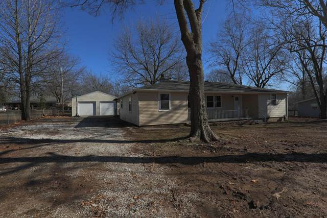2326 S Farm Road 123, Springfield, MO 65807 (MLS #60182993) :: Winans - Lee Team | Keller Williams Tri-Lakes