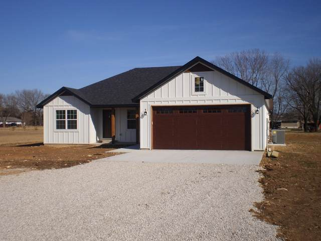 625 Jenkins Rd, Forsyth, MO 65653 (MLS #60182995) :: Clay & Clay Real Estate Team