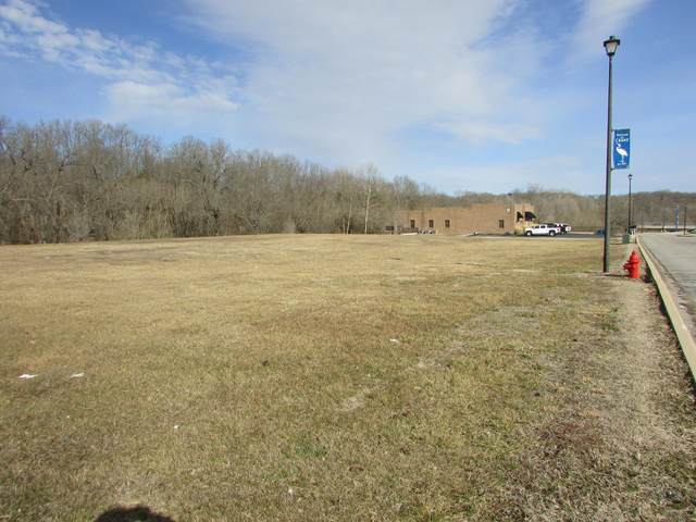 10-A Cortney Lane, Crane, MO 65633 (MLS #60183000) :: Evan's Group LLC