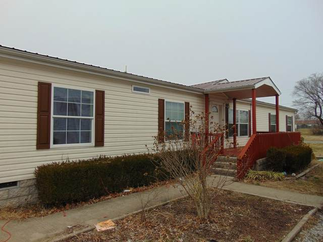219 N Gardner Avenue Avenue, Wheaton, MO 64874 (MLS #60183025) :: Team Real Estate - Springfield