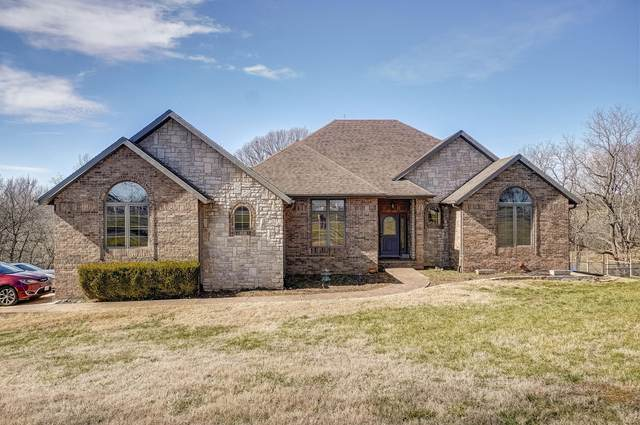 1803 S Gregg Road, Nixa, MO 65714 (MLS #60183030) :: Team Real Estate - Springfield