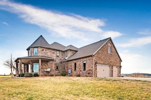 239 Postcard Drive, Reeds Spring, MO 65737 (MLS #60183058) :: Team Real Estate - Springfield