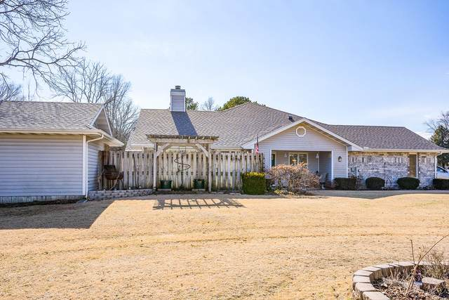 602 E Pamela Drive, West Plains, MO 65775 (MLS #60183075) :: Sue Carter Real Estate Group