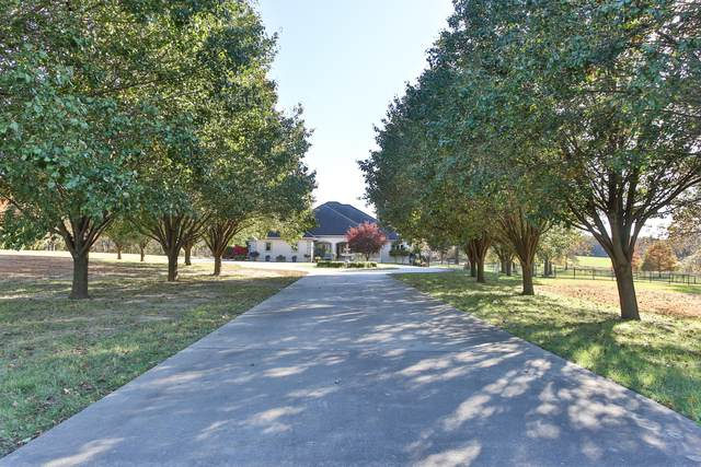 1476 State Hwy 32, Bolivar, MO 65613 (MLS #60183096) :: Sue Carter Real Estate Group