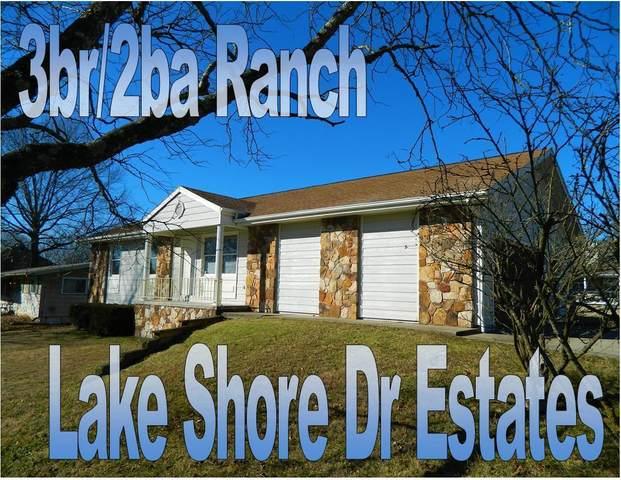 185 Deano Road, Branson, MO 65616 (MLS #60183103) :: Clay & Clay Real Estate Team