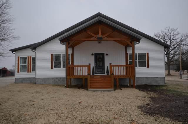 3419 Kapok Drive, Seneca, MO 64865 (MLS #60183192) :: Clay & Clay Real Estate Team