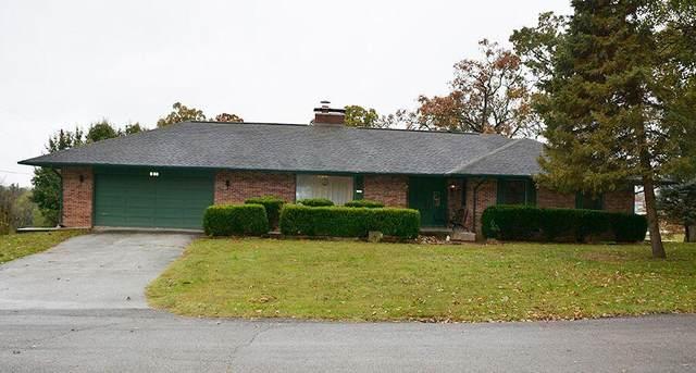 608 E Hillcrest Street, Stockton, MO 65785 (MLS #60183205) :: United Country Real Estate