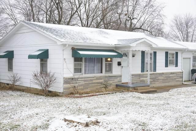 815 E Auburn Street, Bolivar, MO 65613 (MLS #60183208) :: Team Real Estate - Springfield
