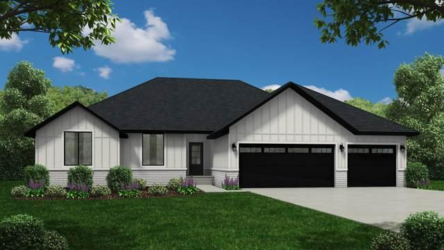 2124 N Affirmed Avenue, Springfield, MO 65802 (MLS #60183210) :: Team Real Estate - Springfield
