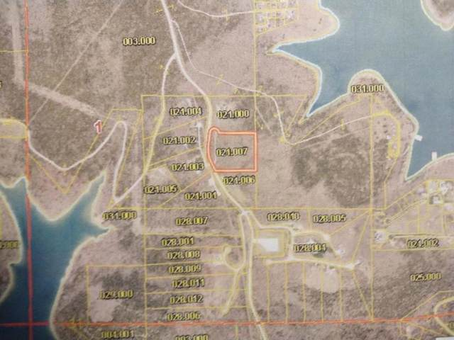 000-Lakefront Mo Hwy Dd (5.37 Ac Lakefront) No Restrictions, Branson West, MO 65737 (MLS #60183222) :: Winans - Lee Team | Keller Williams Tri-Lakes