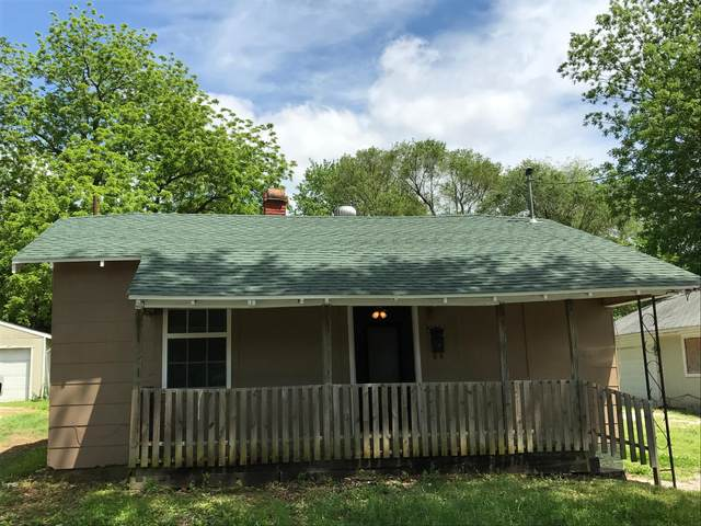 2628 N Kellett Avenue, Springfield, MO 65803 (MLS #60183246) :: The Real Estate Riders