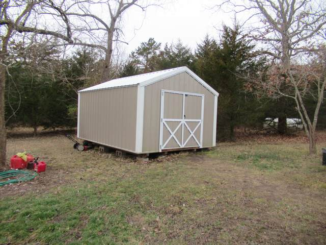 72 E Dade 58, Greenfield, MO 65661 (MLS #60183253) :: Clay & Clay Real Estate Team