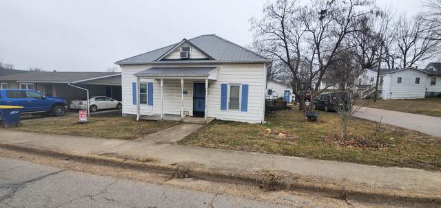 7 S Pershing S, Salem, MO 65560 (MLS #60183275) :: United Country Real Estate