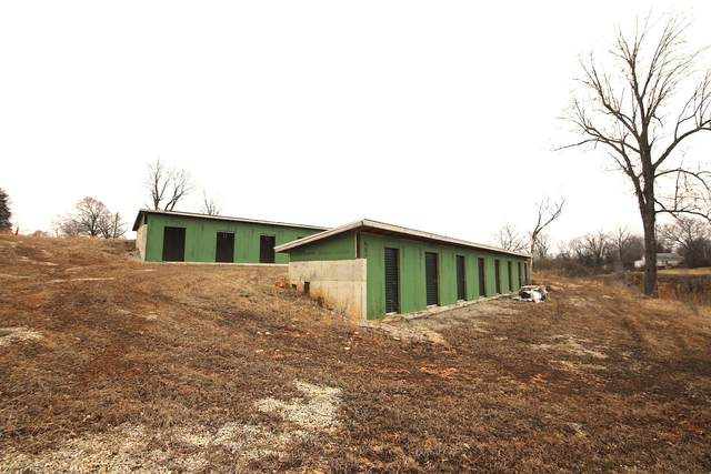 #6 Cemetery Lane, Thayer, MO 65791 (MLS #60183289) :: Winans - Lee Team | Keller Williams Tri-Lakes